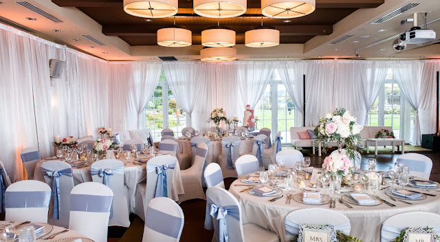 Westport Wedding Venue Alderbrook Resort & Spa Union WA
