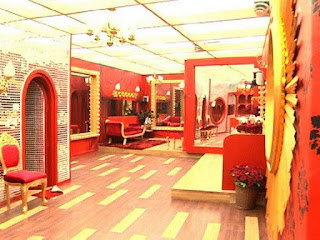 Bigg boss 9 house bathroom pics