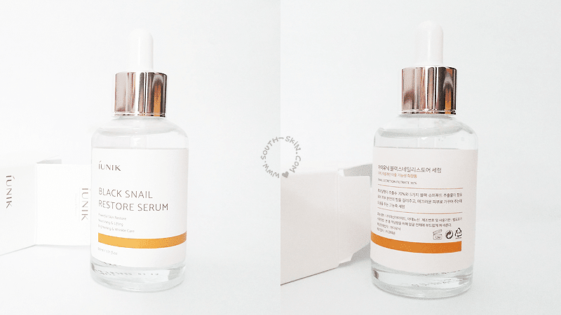 iunik-black-snail-restore-serum-packaging