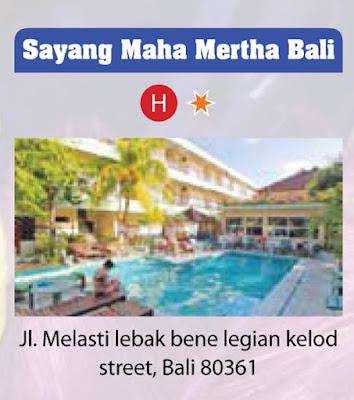 hotel fasilitas bagus dan murah