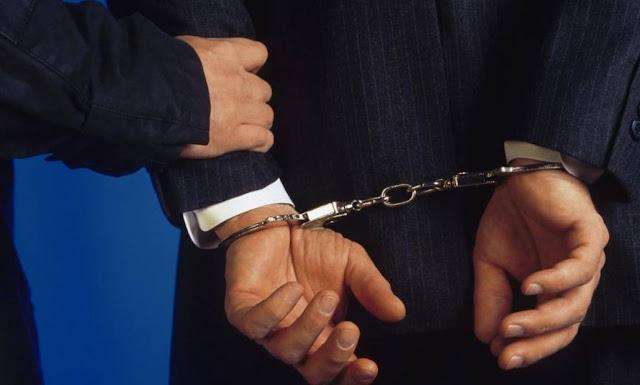Σύλληψη 45χρονου στο Ναύπλιο για απάτη