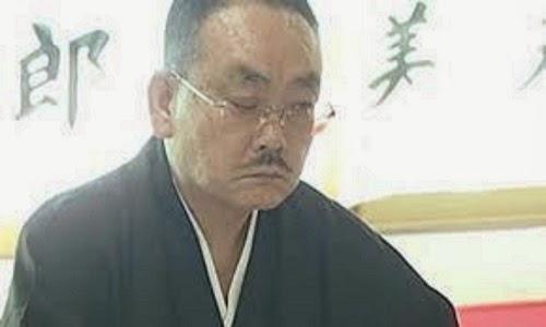 山口組若頭である高山清司氏 : 最強組織を作ったキレ者 ...