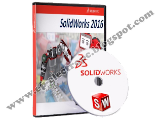 Solidworks 2016 Full 64 bits