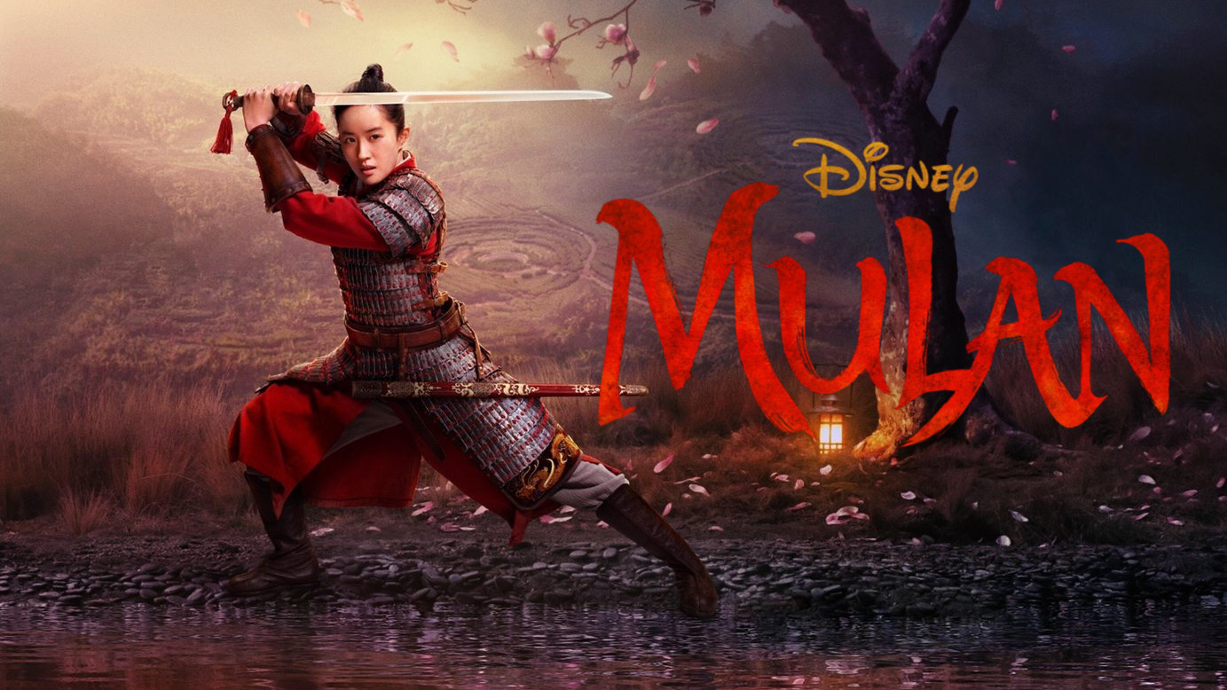 Watch Full Mulan Movie you can now watch without a DisneyPuls subscription