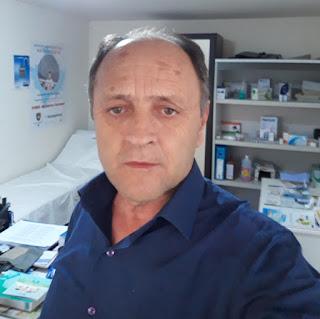 Dr.Istref Plakolli: Sindroma Goodpasture