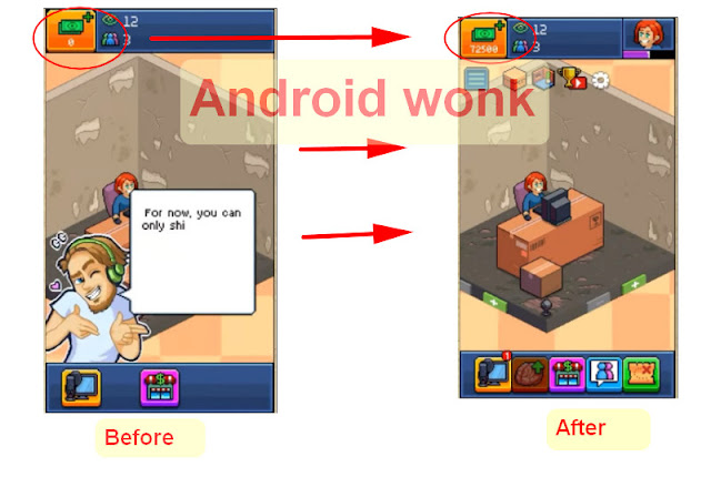 Cara Hack In-App Purchases Game dan Aplikasi Android dengan Lucky Patcher