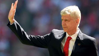 Wenger: I Will Continue Coaching Even If...