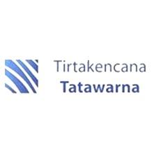 Logo PT Tirtakencana Tatawarna