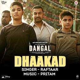 Dhaakad Lyrics