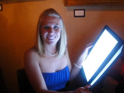 Illuminated LED Menu Wholesale Broker Price