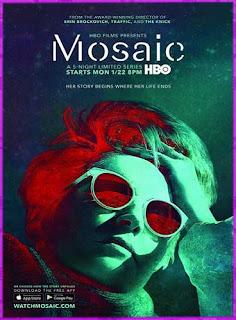 Mosaic Temporada 1 | DVDRip Latino HD GDrive 1 Link