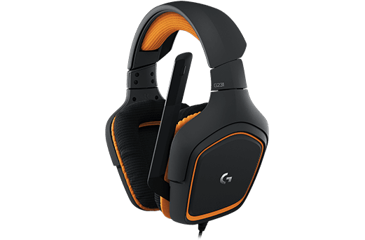 G231 headphones
