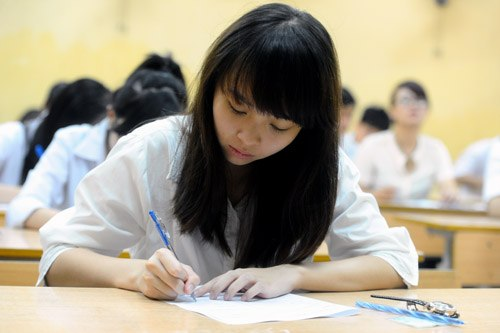 8 môn thi tốt nghiệp có thể kéo dài 4 ngày