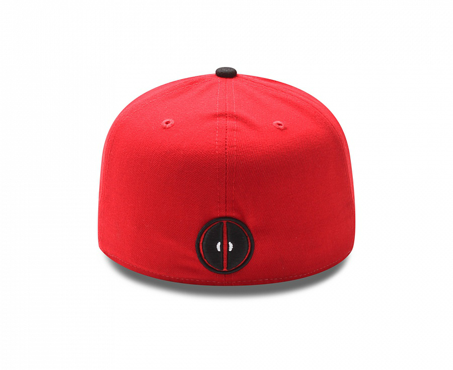 a4ca68da08819 ... promo code new era has listed a new deadpool hat called deadpool hero  hcl 59fifty.