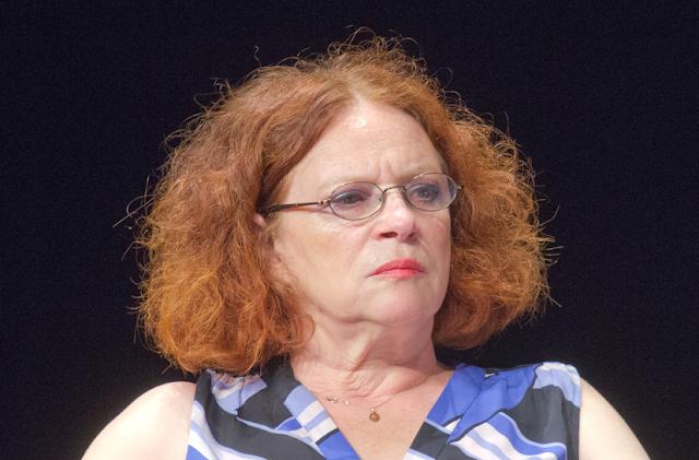 Anetta Kahane