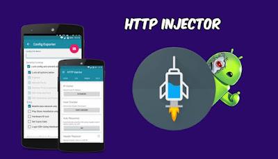 HTTP INJECTOR – INTERNET GRÁTIS - TIM, OI, CLARO.