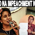 WATCH: KASADO NA ANG IMPEACHMENT KAY LENI ROBREDO!
