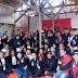 Relawan Pemenangan NKRI 01 Aktif Sosialisasikan Pencoblosan pemilu 2019