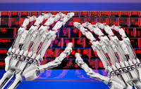 ThinkstockPhotos 161940988 Mobility, Sensors, Robotic Process Automation and the Principle of Acceleration