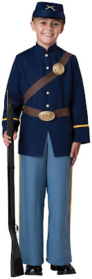 Soldier Costume