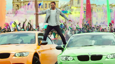 Awesome and New HD Photo Of Ajay Devgn Golmaal Again