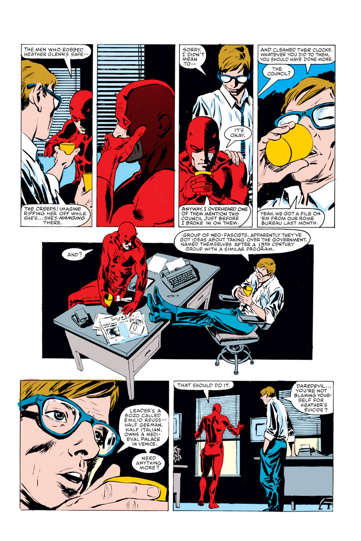 Daredevil (1964) 221 Page 3