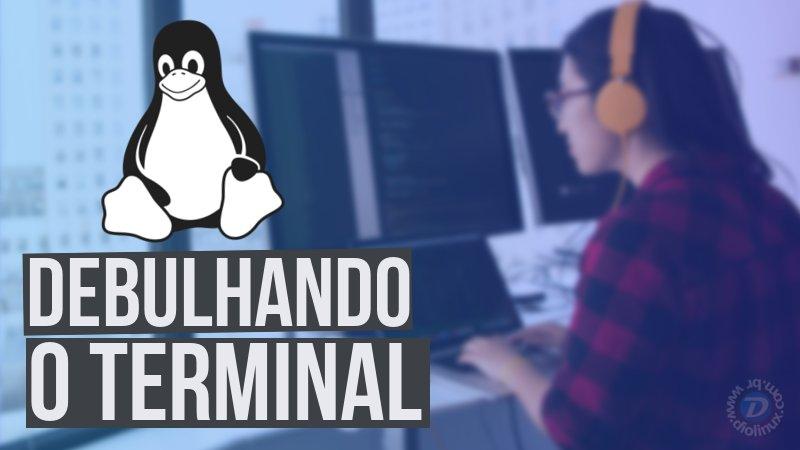Diolinux o modo linux e open source de ver o mundo cursos avanado de shell script fandeluxe Choice Image