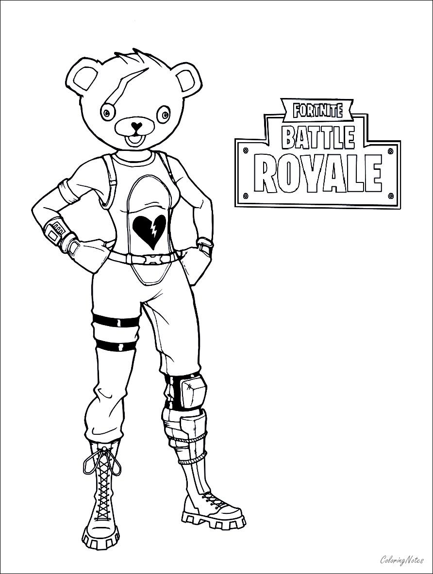 Battle Royale V2