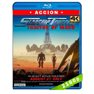 Starship troopers: Traidor de Marte (2017) 4K UHD Audio Dual Latino-Ingles