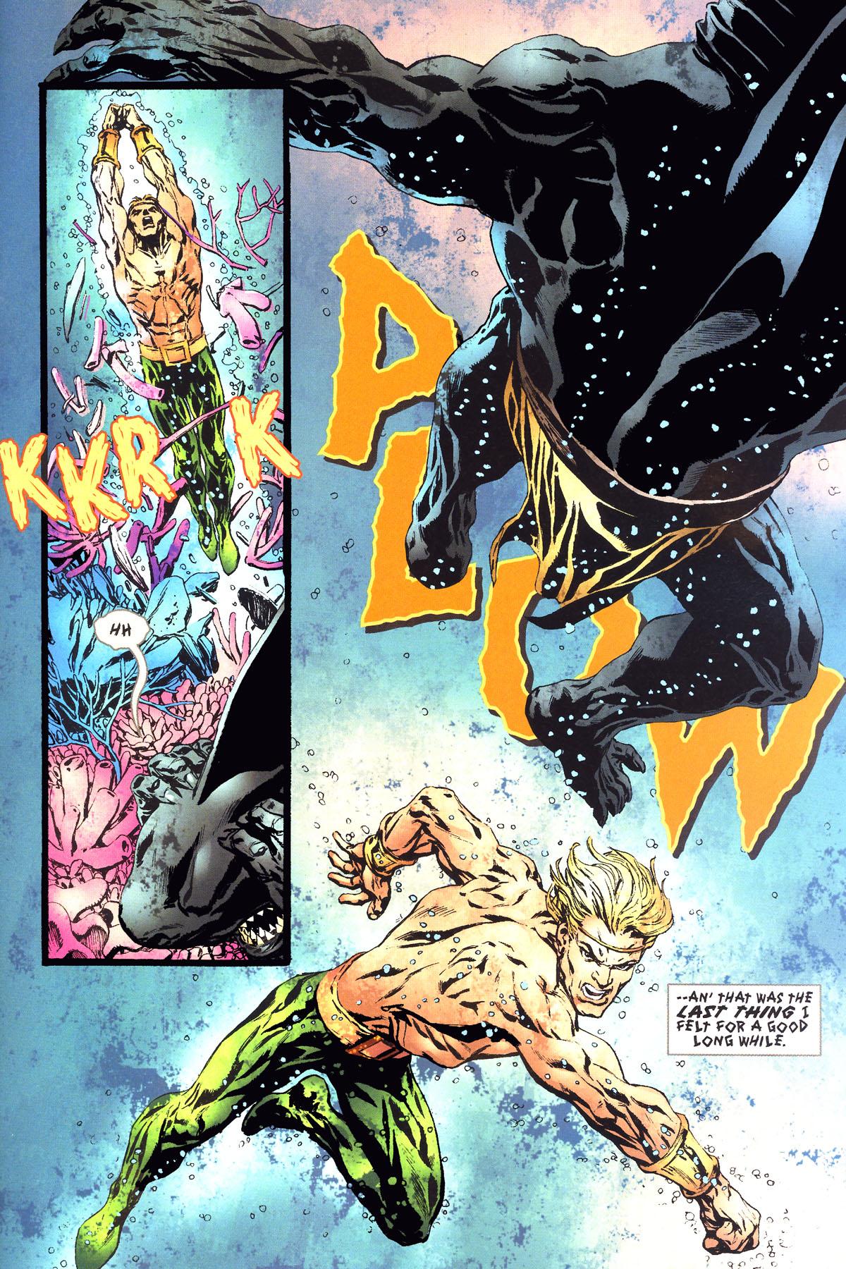 Read online Aquaman: Sword of Atlantis comic -  Issue #47 - 16
