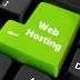 Recurring web hosting fee