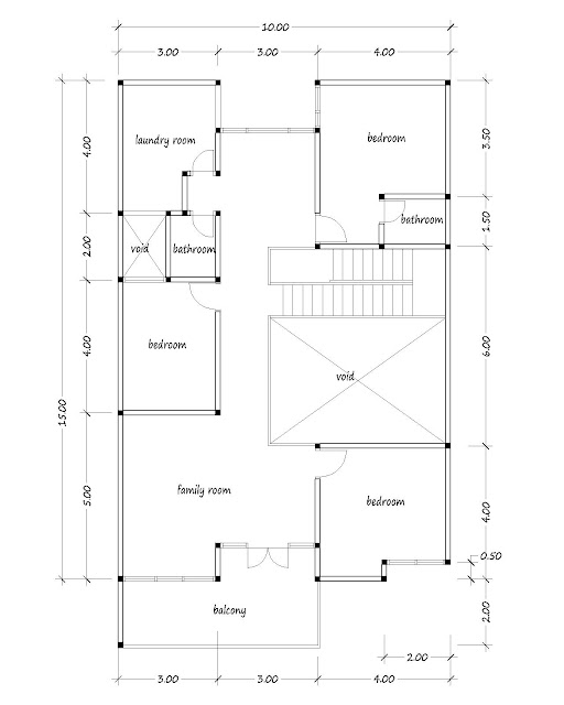 small house plan 16