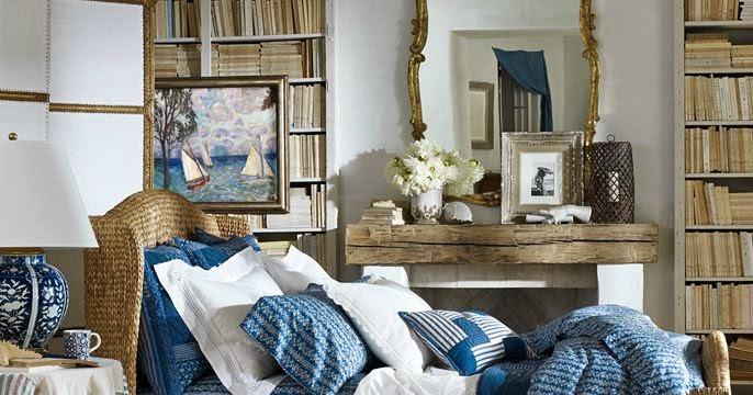 Svetlana roma design ralph lauren home for Home design roma