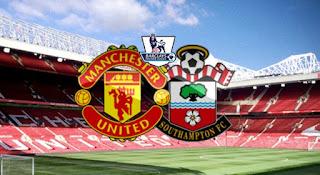 Susunan Pemain Manchester United vs Southampton