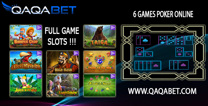 Play All Slot Machine In Here