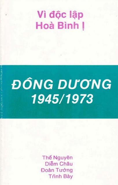 Đông Dương 1945 – 1973 (Download free)