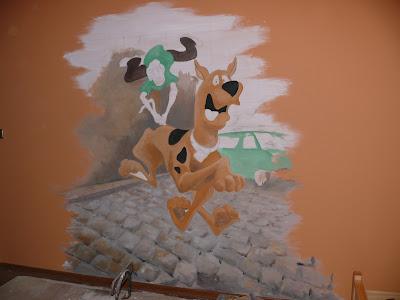 Malowanie pokoi dziecięcych, Toruń aranżacja pokoju dziecka