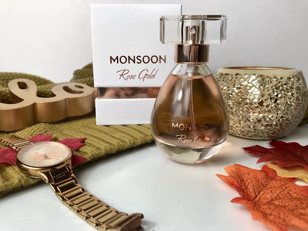 Rose Gold by Monsoon