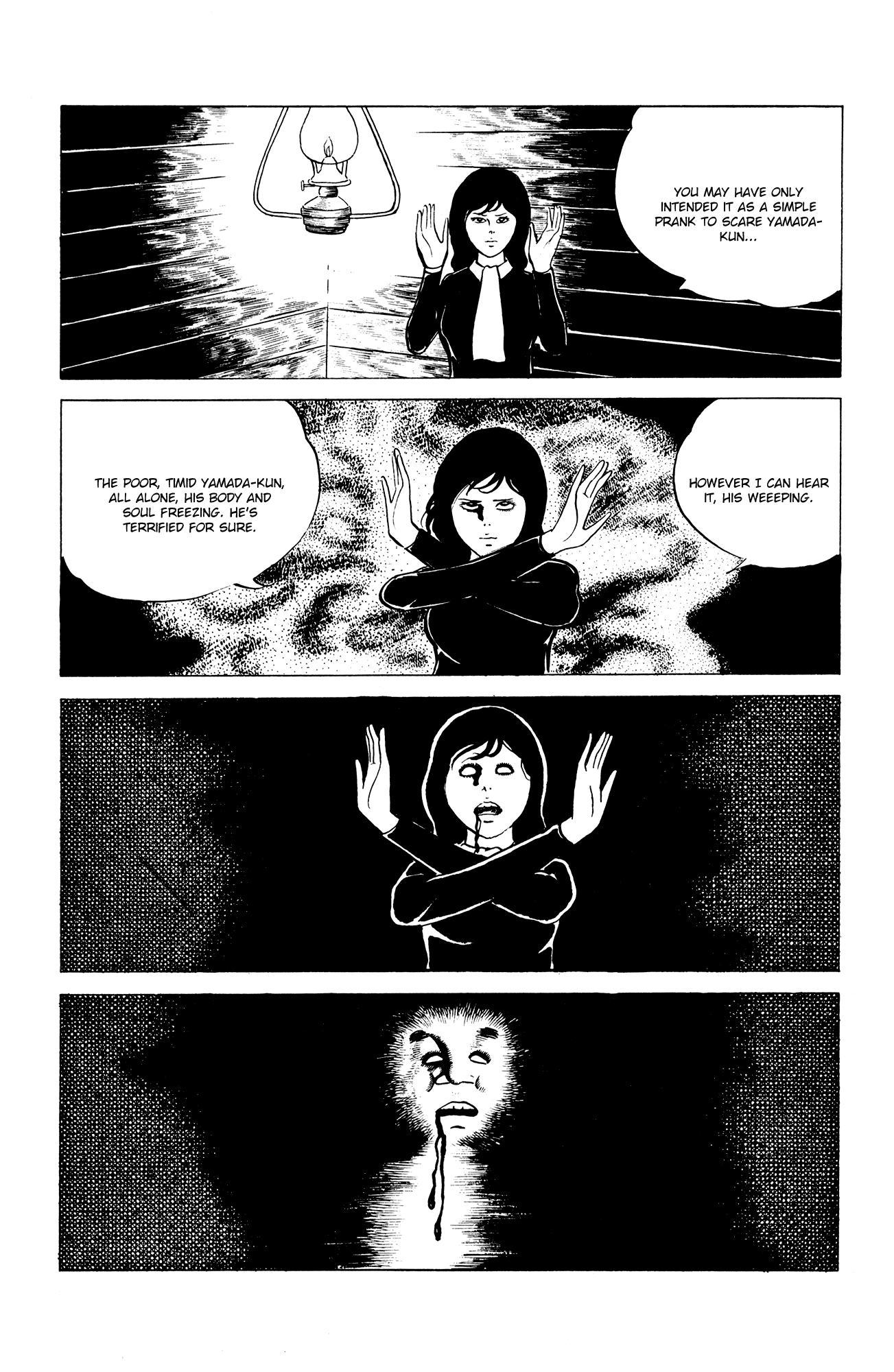 Eko Eko Azarak - Chapter 7