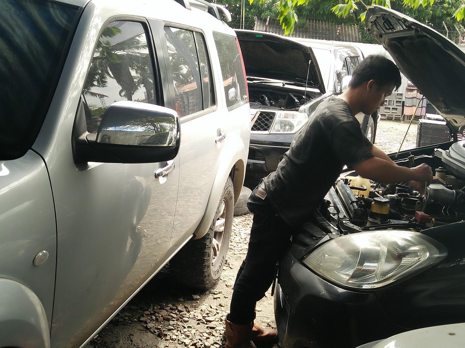 p0093 ford ranger diesel