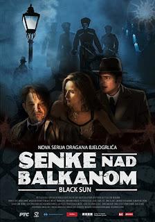 Sol negro Temporada 1