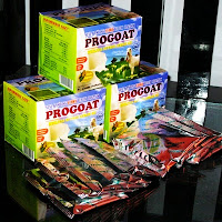 Susu Kambing Etawa Progoat Classic Member PT. Classic Pratama