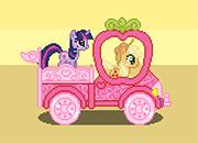 MLP Applejack truck