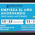 Oomapasn promociona 10x12 para usuarios domésticos y 11x12 para comercios