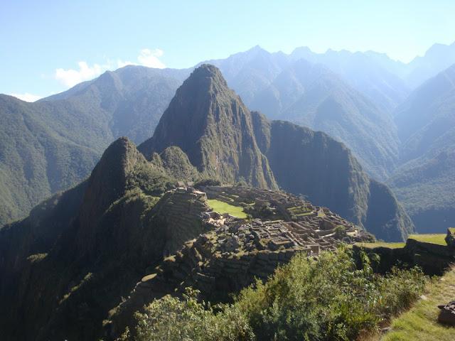 Roteiro 12 dias no Peru - Machu Picchu