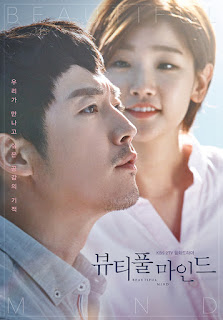 Sinopsis Drama Beautiful Mind {Drama Korea}