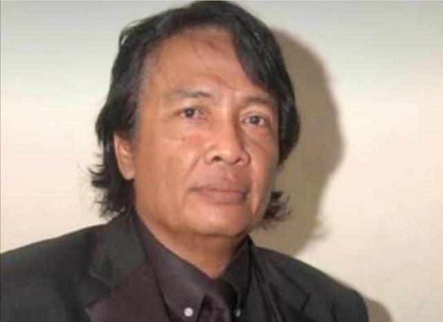 Sempat Muntah Darah, Aktor Senior Torro Margens Meninggal Dunia