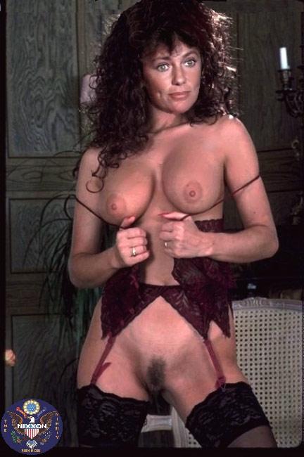 Naked Celebrity Girls Jacqueline Bissett-8518
