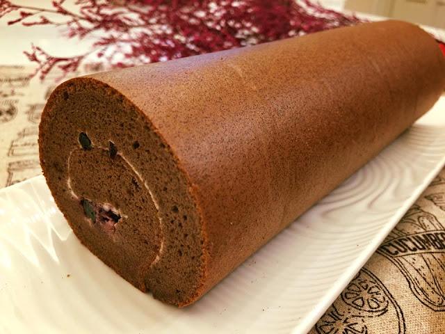 可可優格蛋糕卷-cocoa-yogurt-cake1