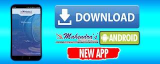 Mahendra App